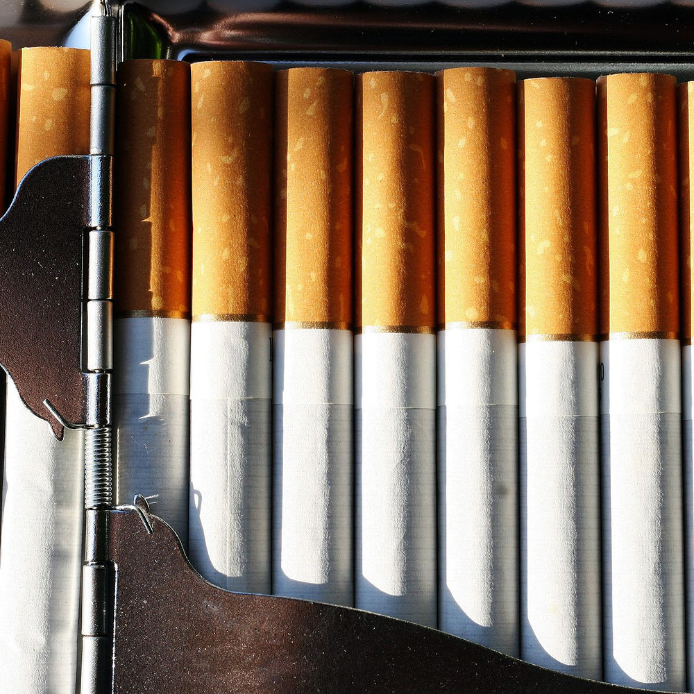 Як зміниться вартість сигарет в 2017 році