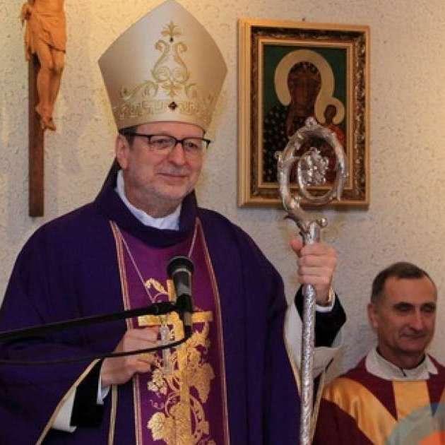Чи визнає Ватикан існування республіки «ЛНР» легітимним