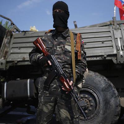 Російські бойовики відмовляються забирати трупи, що залишилися під Светлодарском