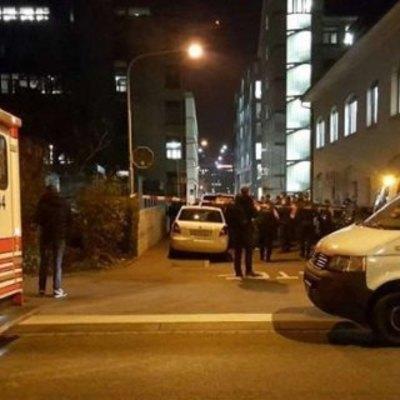 У Цюриху сталася стрілянина в ісламському центрі