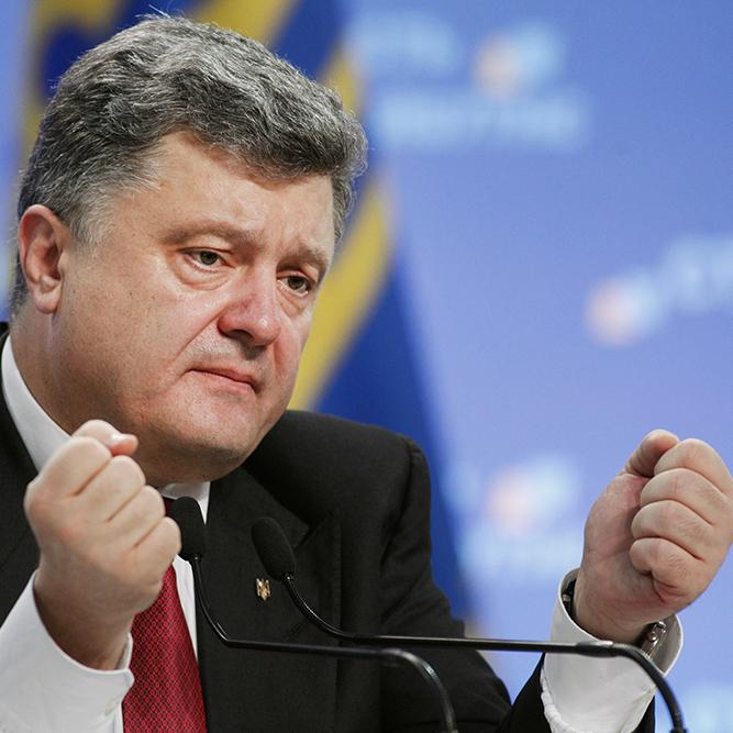 В Криму застосовують найгірші методи СССР - тортури і вбивства: повідомляє Порошенко