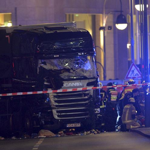 Подробиці трагедії в Берліні