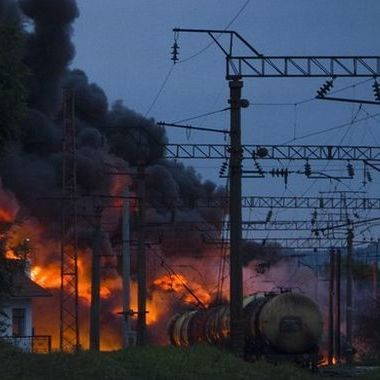 Виявлена причина залізничної катастрофи в Болгарії