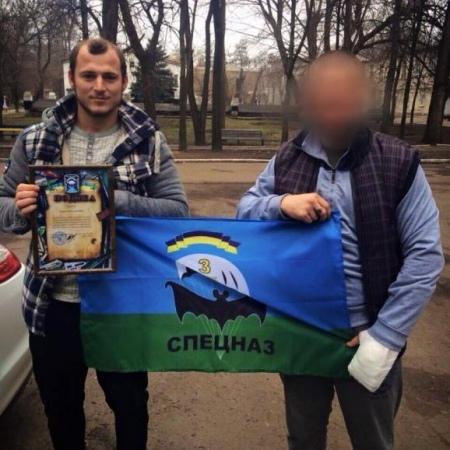 Футболіст збірної України купив для армії безпілотник