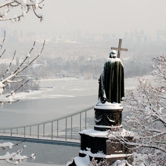 У Києві з'явиться провулок Сергія Параджанова і зникне вулиця Павлика Морозова