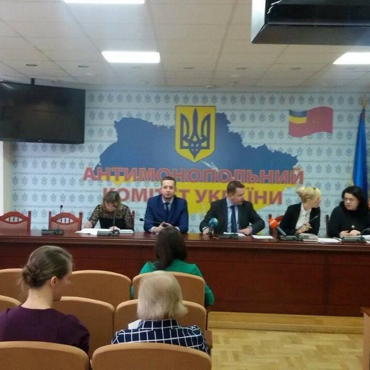 «У Києві продавати алкоголь вночі можна» - Антимонопольний комітет