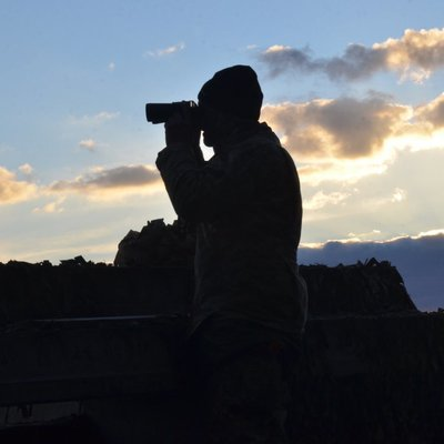 Запеклі бої: експерт озвучив нові цифри про втрати сил АТО на Светлодарській дузі