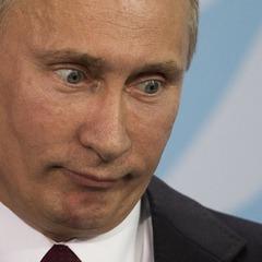 Володимира Путіна висунули на здобуття Нобелівської премії миру