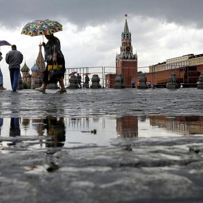 Журналіста «Радіо Свобода» затримали у Москві