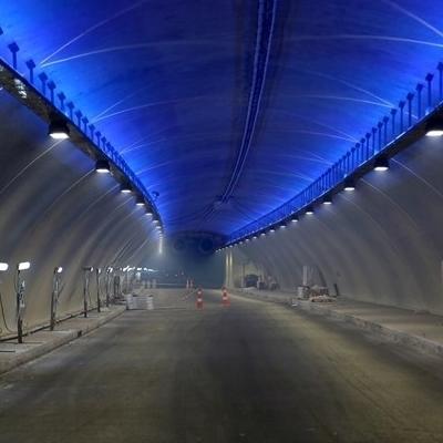 Нарешті: Туреччина відкрила автомобільний тунель під протокою Босфор (відео)