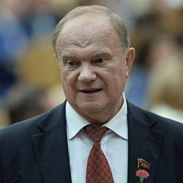 Комуністи РФ мріють про союз України, Росії, Білорусі та Казахстану