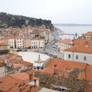 Цукерки викликали дипломатичний скандал між Хорватією та Словенією