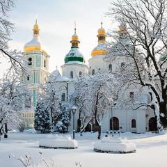 В Софії Київській знайшли тисячолітній автограф
