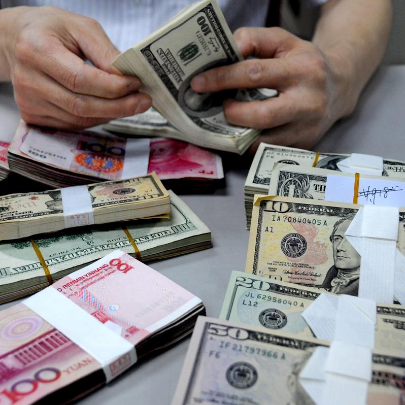 Курс валют на 22 грудня