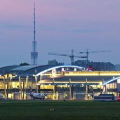 Авіакомпанія «Дарт» запускає рейс Київ-Тбілісі