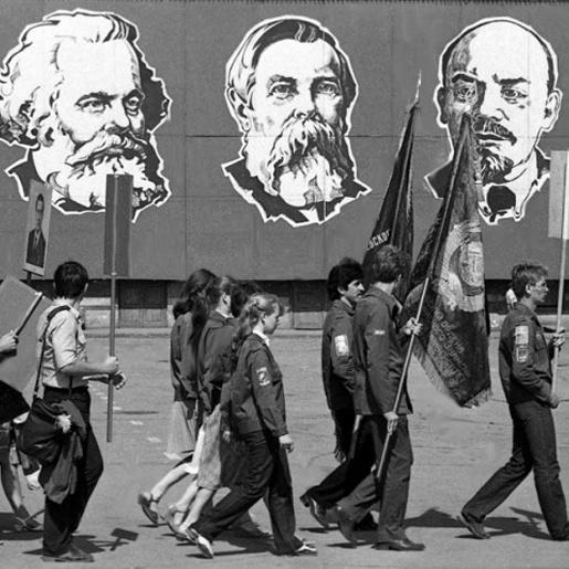 Чи хочуть громадяни України відновлення СРСР? - опитування