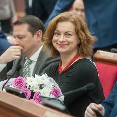 Київ поповнився ще одним комунальним садочком у Дарницькому районі – Ганна Старостенко