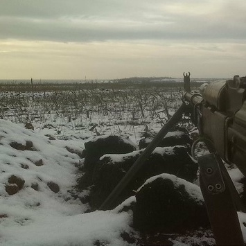 Бойовики розсилають фото вбитих полонених зі Світлодарської дуги