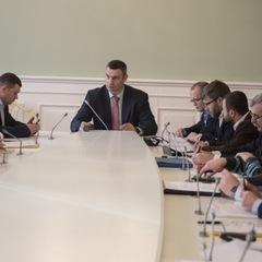 «Усі зобов'язання щодо підготовки «Євробачення-2017» Київ виконав» - Кличко