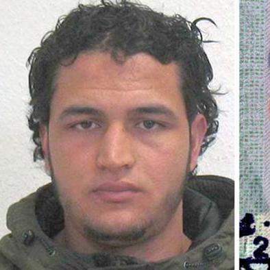 ЗМІ: берлінського нападника застрелила поліція Мілана