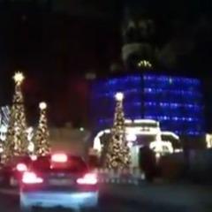 З'явилось відео моменту наїзду вантажівки на різдвяний ярмарок у Берліні
