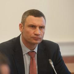 Кличко звільнив директора комунального підприємства через «втрату довіри»