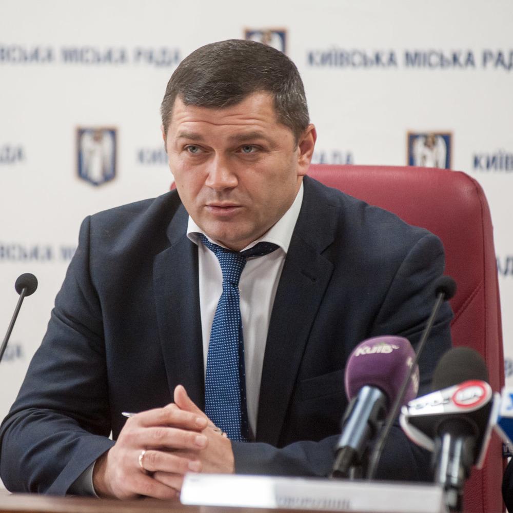 У Києві створять перший в Україні «Лабораторний центр»