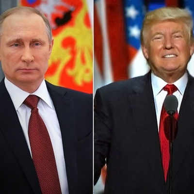 Трамп похвалився «приємним листом» від Путіна