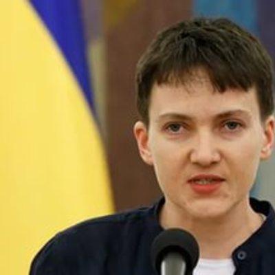 План Кремля щодо Савченко зазнав краху