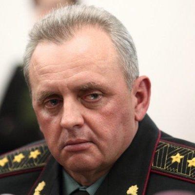 Критерії оцінки українських військових: розповідає Віктор Муженко