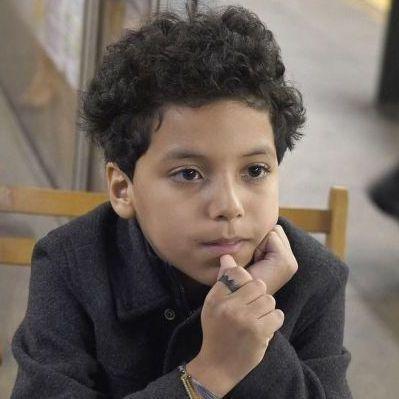 У Нью-Йорку 11-річний психолог-початківець продає свої послуги (фото)
