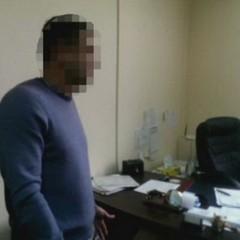 У Дніпрі депутата затримали при отриманні хабара
