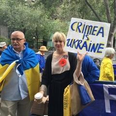 Активізація російської авіації на межі з Кримом