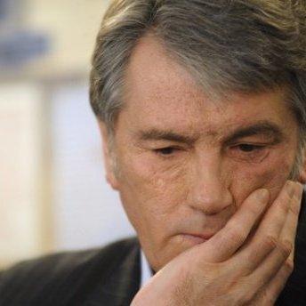 Ющенко зізнався як Межигір'я потрапило до рук Януковича