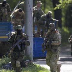 У суботу у Маріупольському напрямку стріляли найбільше: штаб АТО
