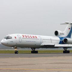 ЗМІ розповіли про пасажирів російського літака, що впав