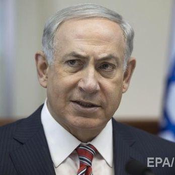 Нетаньяху про резолюцію ООН: Немає нічого абсурднішого, ніж назвати Стіну Плачу окупованою територією