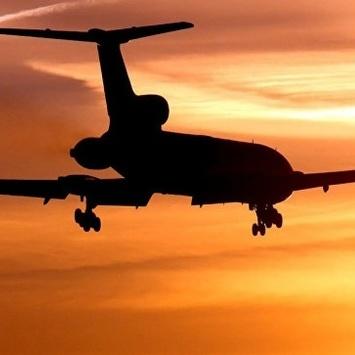 Мінтранс РФ назвав основні версії катастрофи Ту-154 над Чорним морем