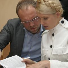 Власенко продав землю зятю Тимошенко  за 7,5 мільйонів грн