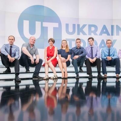Медіагрупа Коломойського закриває проект Ukraine Today