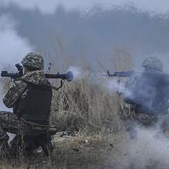 Двоє зниклих українських військових потрапили у полон бойовиків