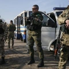 Бойовики передали Україні двох полонених жінок