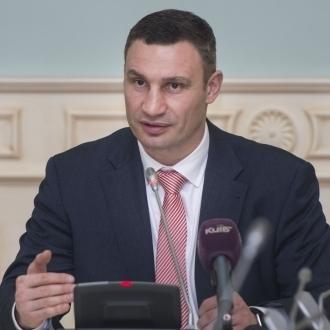 Віталій Кличко: «Ми працюємо над тим, аби Палац Спорту був переданий Києву»