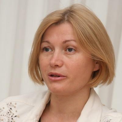 Звільнення українських заручників залежить тільки від Кремля,  – Геращенко