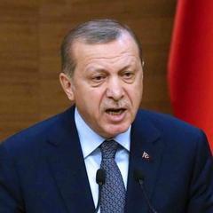 Ердоган звинуватив США у підтримці ІДІЛ