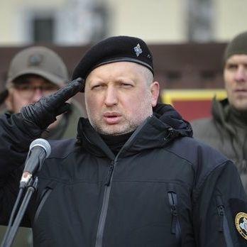 Турчинов: У держбюджеті-2017 передбачено 200 млн грн на житло для військових Нацгвардії