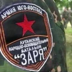 У «ЛНР» вчинили замах на одного з ватажків терористів