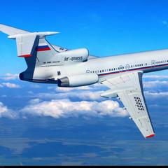 Карикатури: Charlie Hebdo опублікував фото на катастрофу Ту-154 Міноборони РФ (фото)