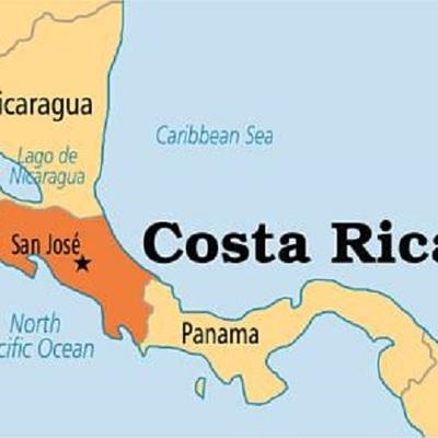 Коста-Ріка відмінила візи для громадян України