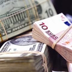Курс валют на 29 грудня